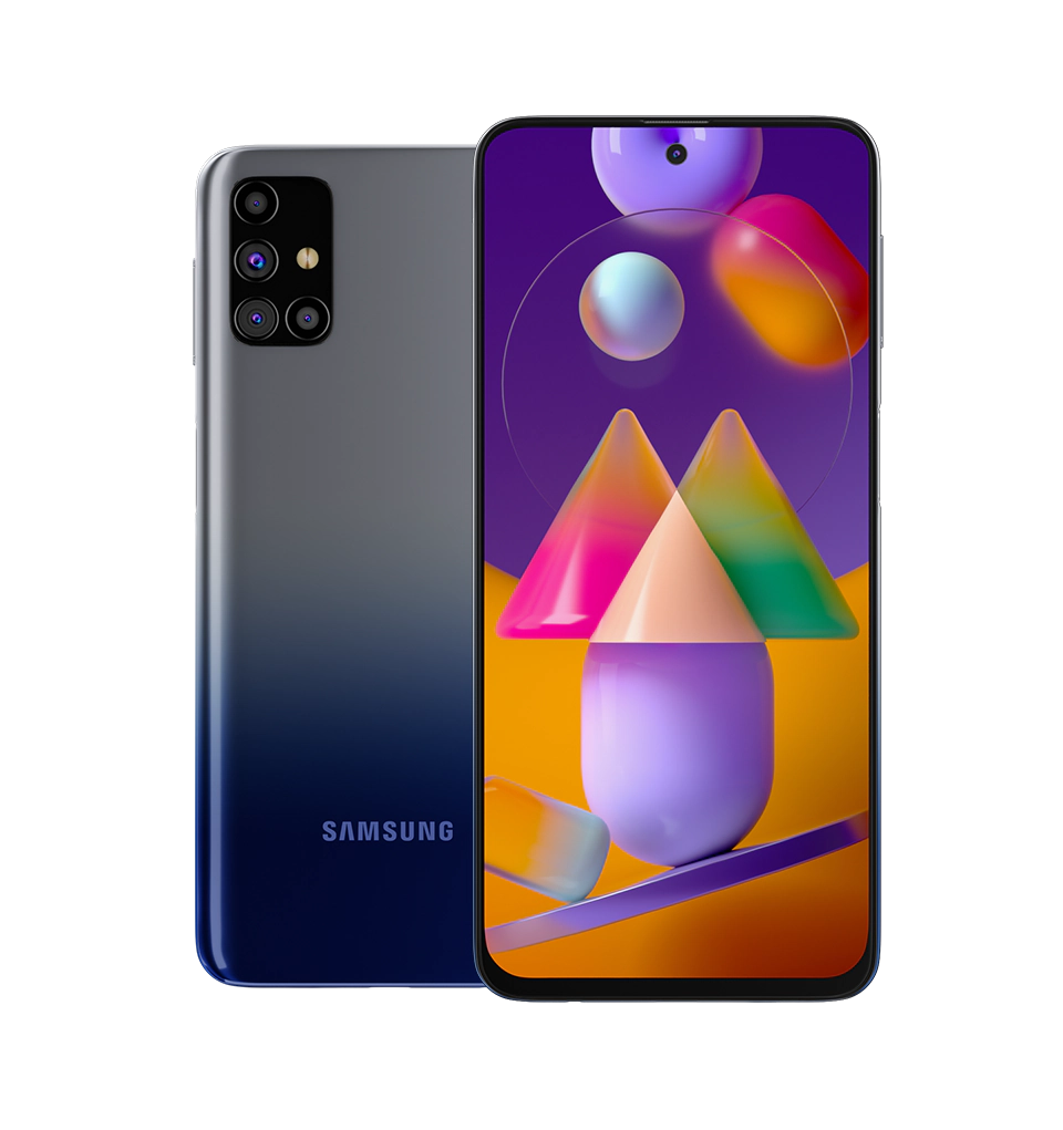 Samsung Galaxy M31s Specification
