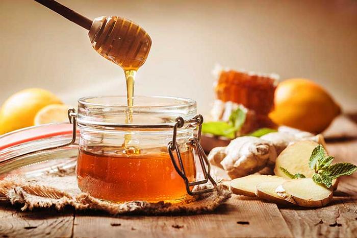 Amazing Health Benefits of Garlic and Honey