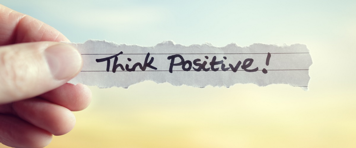 How To Set Your Mind For Positive Thinking