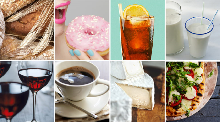 Popular Foods That Make You Age Faster and Look Older